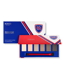 KIKO MAKE UP MILANO Reginetta del Ballo Eyeshadow Palette - 01-BELLA Naturals