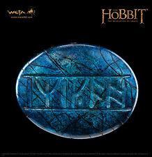 The Hobbit: The Desolation of Smaug - Kili's Rune Stone WETA Workshop