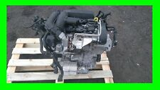 AUDI A3 VW GOLF VII 5g SKODA 1.4 TSI 140ps ENGINE MOTOR CPT CPTA  7000km