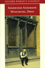 Winesburg, Ohio by Sherwood Anderson (Paperback, 1999)