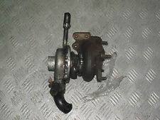 SUBARU LEGACY 2001 2002 2003 2004 2005 2.0 TURBO CHARGER 14409AA030