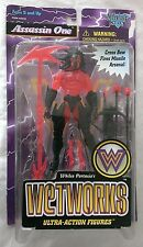 WETWORKS ASSASSIN ONE MCFARLANE TOYS  1996