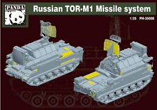 Panda Hobby 1/35 Russian TOR-M1 Missile System
