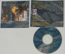 Bangles/Susanna Hoffs - My Side Of The Bed - 1991 Promo CD Single