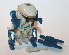 1987 Hasbro Transformers Terrorcons Rippersnapper 100% Complete