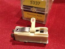 NOS Vintage EV 5337 Electro Voice Turntable Cartridge & Needle/Stylus Game 9015C
