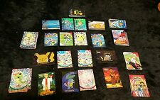 Topps Pokemon Cards Lot Trading hobbies TCG Collectible