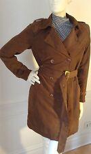 Imperméable TRENCH COAT T 1 - S - 36  Vêtement Femme occasion très bon état