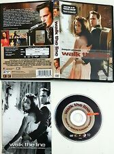 Quando l'amore brucia l'anima. Walk the line (2005) DVD