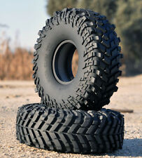 "RC4WD Z-T0048 Mickey Thompson 1.9 Baja Claw TTC 1.9"" Scale Tires"