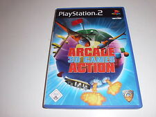 PlayStation 2   PS2   Arcade 30 Games Action