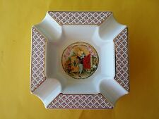 Vintage ROMEO Y JULIETA CIGAR ASHTRAY  PUB BAR JULIET