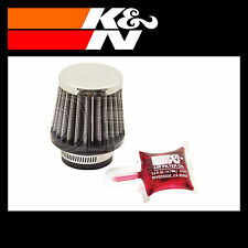 K&N RC-0790 Air Filter - Universal Chrome Filter - K and N Part