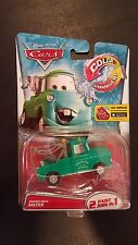 DISNEY PIXAR CARS COLOR COLOUR CHANGERS BRAND NEW MATER 2015 SAVE 5% WORLDWIDE