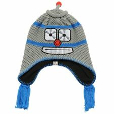 Dare2b Head Down Boys Beanie Hat Fleece Lined Winter Hat