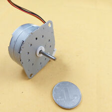 1PCS DC24V NMB PM42M-048 42MM Stepping Motor 4-Phase 5-Wire Stepper Motor