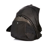 NEW CRUMPLER The Customary Barge-DELUXE CU-08A  Notebook Camera backpack/black