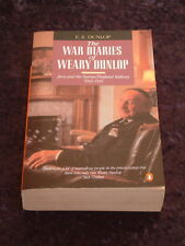 E E Dunlop - The War Diaries of Weary Dunlop java burma-thailand railway ww2