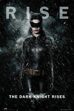 Batman : Dark Knight Rises : Catwoman - Maxi Poster 61cm x 91.5cm (new & sealed)