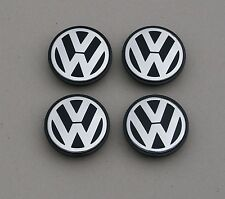 4 x VW Original Enjoliveur De Roue Roue Couverture Cap Flasque 3B7601171 NEUF