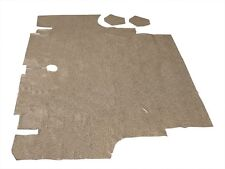 Mustang Trunk Mat Vinyl Speckled Coupe Convertible 1964 1965 1966 1967 1968
