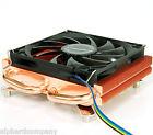 Thermolab ITX30 Slim & Quiet CPU Cooler 30mm Height LGA1155,1156 CPUs