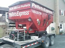 Bulk Wood Pellets Juniata County Mifflintown PA