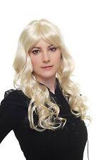 Wig, platinum blonde, Angel lure 6313-613 ca 55 cm