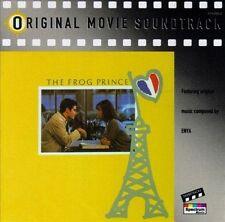 Frog Prince CD - ENYA - ORIGINAL SOUNDTRACK COLLECTION  (1995)