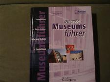 Der große Museumsführer