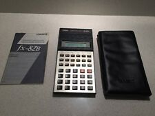 Calculadora Casio Fx-82B, CIentifica Scientific Calculator
