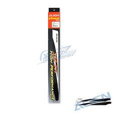 ALIGN T-Rex 450 360 Carbon Fiber Blades HD360A New