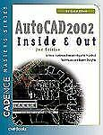 AutoCAD 2002 Inside & Out: Practical Techniques and Expert Insights fo-ExLibrary