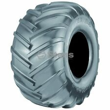 Tire FITS 24x12.00-12 Chevron Bar 4 Ply Kenda 10472128AB1 Stens 160-673