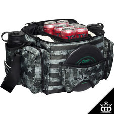 Dynamic Discs Soldier Cooler Disc Golf Bag - Special Ops