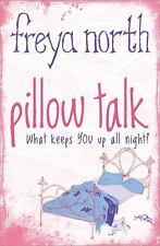 Pillow Talk-ExLibrary