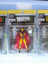 HOURMAN JLA FIGURE DC DIRECT AMAZING ANDROIDS