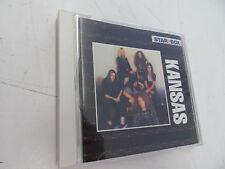 Starbox Kansas music CD Tested! JAPAN!