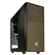 BitFenix Neos Noir / Or mATX / mini itx gaming pc case USB3.0 bfc-neo-100-kkxsb