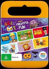 ABC Kids - Frightful Fun (DVD, 2016)(Region 4) Aussie Release