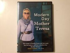 Modern Day Mother Teresa (DVD) Very Good