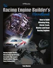 The Racing Engine Builders Hand Book – HP1492
