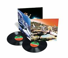 Led Zeppelin - Houses Of The Holy - Deluxe 2 x 180gram Vinyl LP *NEW & SEALED*
