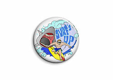 Surf - Surf up 1 - Badge 25mm Button Pin