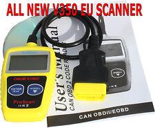 Car Engine Diagnostics Fault Code Scanner Reader Tool