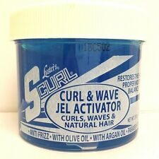 Lusters Scurl Curl and Wave Jel Activator - 295.7ml