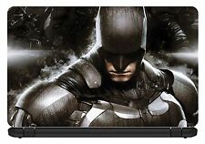 15,6 Pulgadas Batman Arkham knight-laptop/vinyl skin/decal/sticker / cover-lbm01