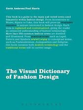 The Visual Dictionary of Fashion Design-ExLibrary