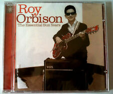 ROY ORBISON - THE ESSENTIAL SUN YEARS  - CD NEUF