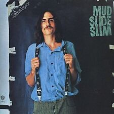 Mud Slide Slim and the Blue Horizon by James Taylor (Soft Rock) (CD,...
